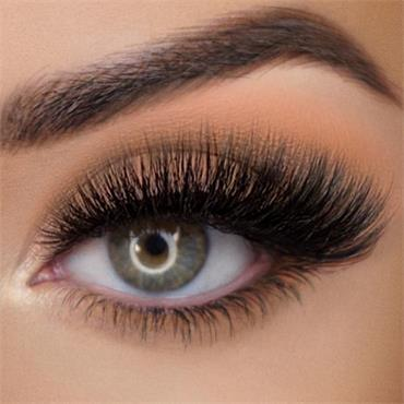 Mrs Glam By Michelle Mrs Feisty Lash