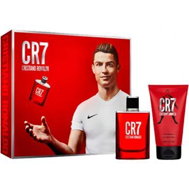 Cristiano Ronaldo CR7 50ml 2 Piece Giftset