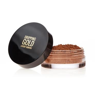 SOSU by Suzanne Jackson Got To Glow Self-Tan Loose Mineral Bronzer
