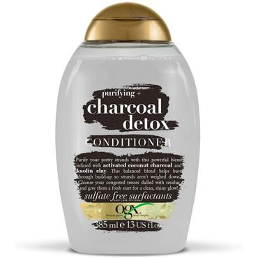 OGX Charcoal Detox Conditioner 385ml