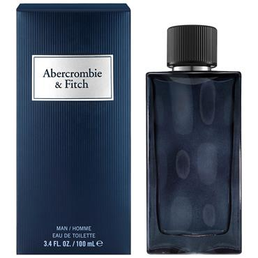 Abercrombie & Fitch First Instinct Blue Men Eau De Toilette 50Ml