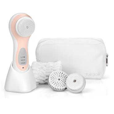 BaByliss True Glow Sonic Skincare Cleansing System |BAB9950U