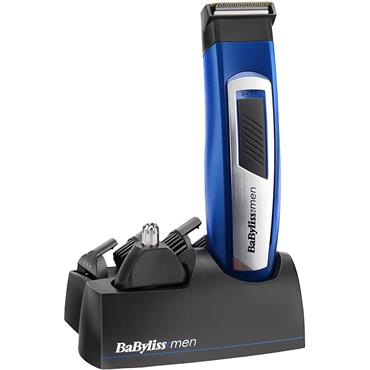 BaByliss for Men Professional 6-in-1 Grooming Kit | 7057U