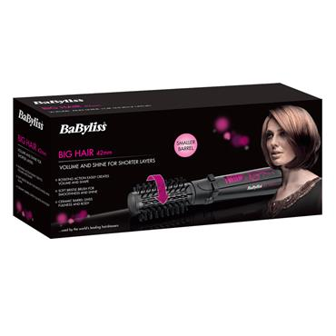 BaByliss 42mm Big Hair Rotating Styler |BAB2777U