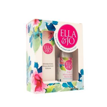 Ella & Jo Cosmetics The Ultimate Hydration Giftset