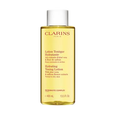 Clarins Hydrating Toning Lotion 400ml