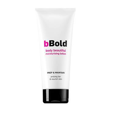 bBold Body Beautiful Moisturiser 200ml