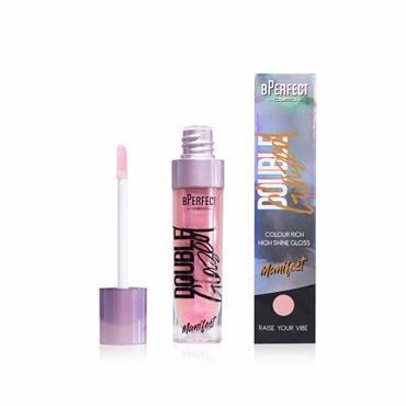 BPerfect Manifest Double Glazed Lipgloss – Raise Your Vibe