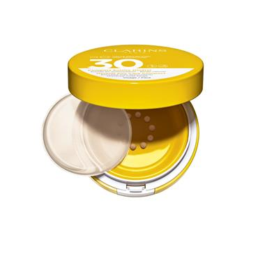 Clarins Mineral Sun Care Compact for Face SPF30 15gr