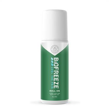 Biofreeze Cool The Pain Roll-On 84g