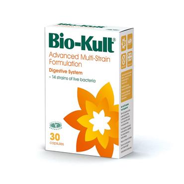 Bio-Kult Advanced 30 Capsules
