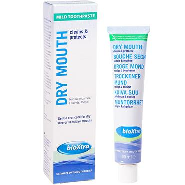 BioXtra Toothpaste 50ml