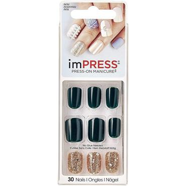 imPRESS Gel Accents Bells and Whistles