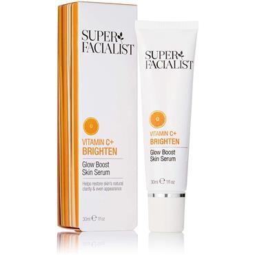 Super Facialist Vitamin C+ Glow Boost Skin Serum 30Ml