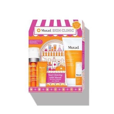 Murad Start Glowing Gift Set