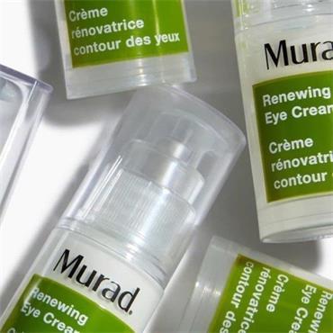 Murad Resurgence Renewing Eye Cream 15Ml