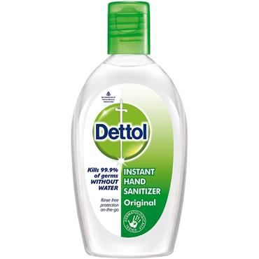 Dettol Hand Sanitiser Original 50ml