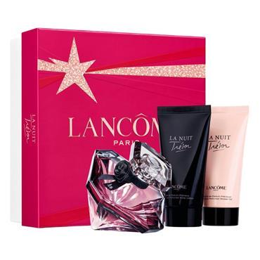 Lancôme La Nuit Trésor Eau De Parfum Gift Set For Her