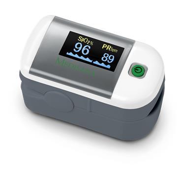 Medisana PM-100 Pulse Oximeter