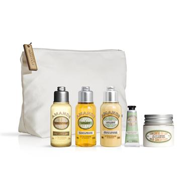 L'Occitane Almond Collection