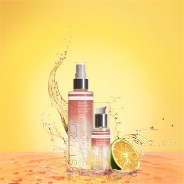 St Tropez Self Tan Purity Vitamins Bronzing Water Face Serum 50ml