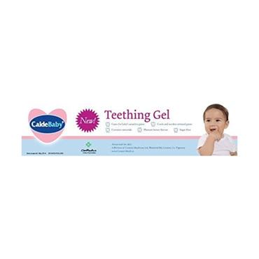 Caldesene Caldebaby Teething Gel 10ml
