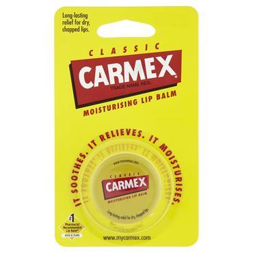 Carmex Original Lip Balm Pot 7.5g