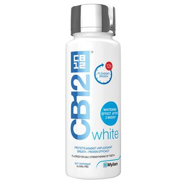 Cb12 White 500Ml