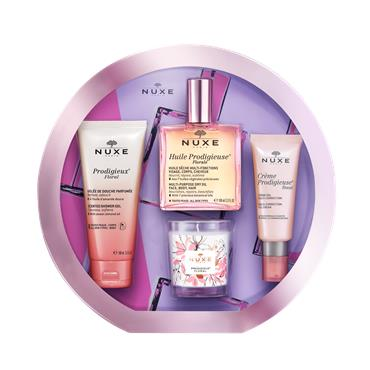 Nuxe Huile Prodigieuse Florale Gift Set