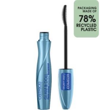 Catrice Glam & Doll False Lashes Mascara Waterproof Black