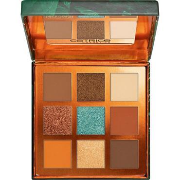 Catrice Bronze Away To... Eyeshadow Palette Panama