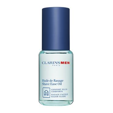 ClarinsMen Shave Ease Two-in-One Oil 15ml