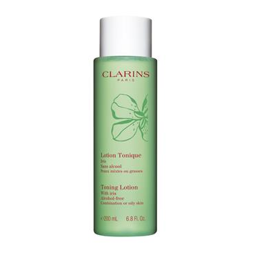 Clarins Toning Lotion Combination to Oily Skin 200ml