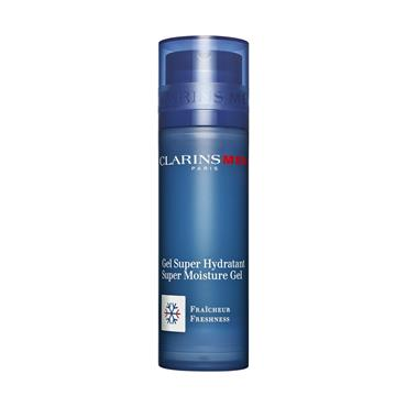 ClarinsMen Super Moisture Gel 50ml