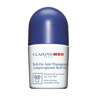 ClarinsMen Antiperspirant Deo Roll-on 50ml