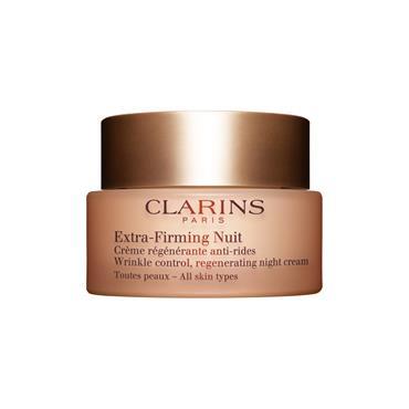 Clarins Extra Firming Night Cream All Skin Types 50ml