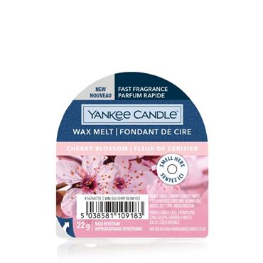 Yankee Candle Cherry Blossom Wax Melt