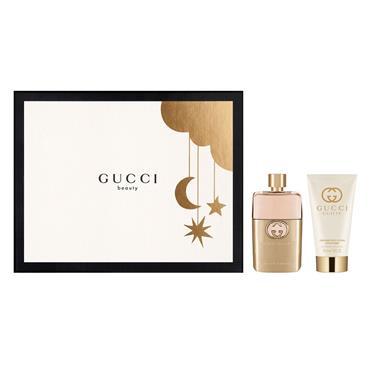Gucci Guilty For Her Eau de Parfum 50ml Gift Set
