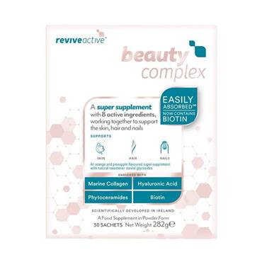 Revive Active Beauty Complex 30 Sachets