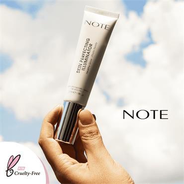 NOTE Cosmetics Skin Perfecting Illuminator