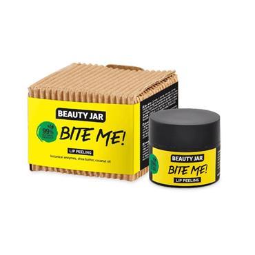 Beauty Jar Bite Me! Lip Peeling 15Ml
