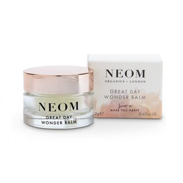 Neom Organics Great Day Wonder Balm 12g