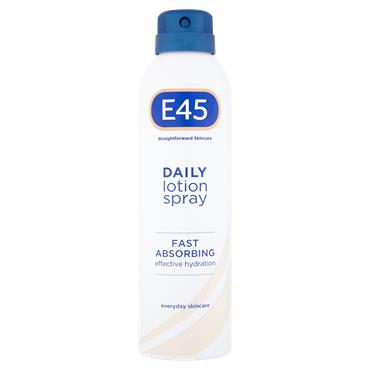E45 Daily Lotion Spray 200Ml