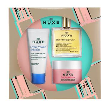 Nuxe Brand Discovery Gift Set