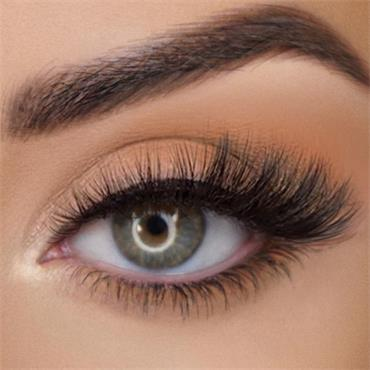 Mrs Glam By Michelle Mrs Fascinating Lash