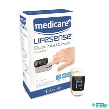 Medicare Digital Fingertip Pulse Oximeter