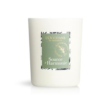 L'Occitane Home Candle Harmony Candle