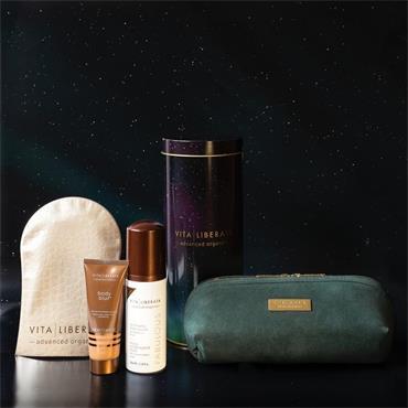 Vita Liberata Mousse Dark Gift Set