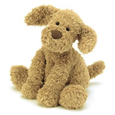 Jellycat Fuddlewuddle Puppy