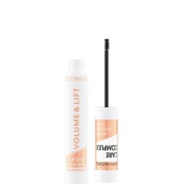 Catrice Volume & Lift Brow Mascara Waterproof